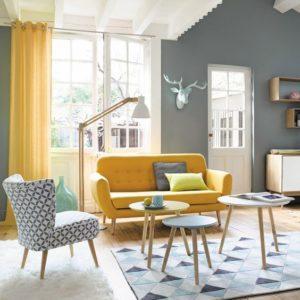 Wat Doet De Kleur Geel In Je Interieur En Hoe Pas Je Het Toe