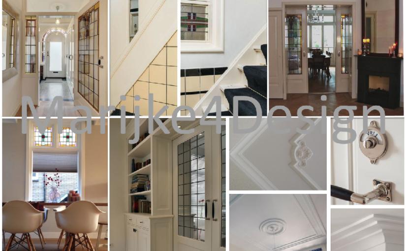 8 kenmerken van het interieur van de populaire jaren 30 woning